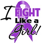 Lupus I Fight Like a Girl