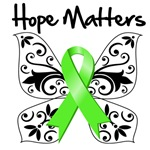 Hope Matters Lymphoma Shirts and Gifts
