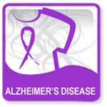 Alzheimer's Disease Shirts, Apparel and Gifts