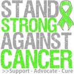 Stand Strong Against Lymphoma Shirts and Gifts