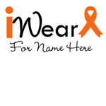 Personalize Leukemia Shirts