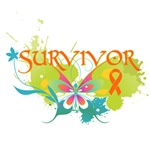 Survivor Multiple Sclerosis Shirts and Gifts