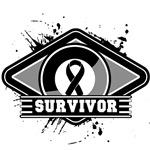 Melanoma Survivor Shirts and Gifts