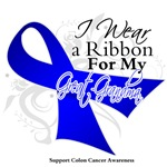 Great-Grandma Colon Cancer Shirts