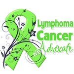 Lymphoma Advocate Shirts