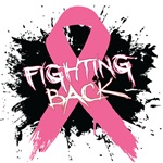 Fighting Back Breast Cancer Shirts