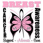 Breast Cancer Awareness Shirts and Gifts