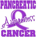 Pancreatic Cancer Awareness Shirts
