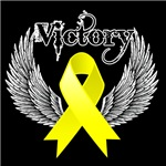 Victory Sarcoma Shirts
