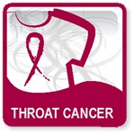 Throat Cancer Shirts and Gifts