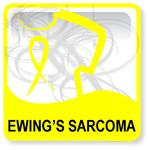 Ewing Sarcoma Shirts and Awareness Gifts