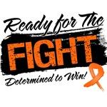 Ready For The Battle Leukemia Shirts