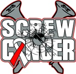 Screw Oral Cancer Shirts and Gifts