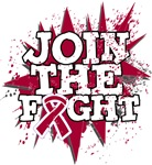 Join The Fight Multiple Myeloma Shirts