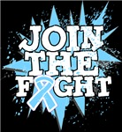 Join The Fight Prostate Cancer Shirts
