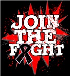 Join The Fight Skin Cancer Shirts
