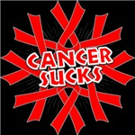Blood Cancer Sucks Shirts and Gear
