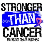 Male Breast Cancer Cancer  - Stronger than Cancer