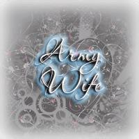 Army Wife Items