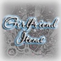 Girlfriend Items