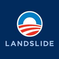 Obama Landslide