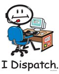 Police/Fire Dispatcher