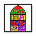 God Is A Myth