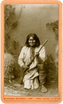 Geronimo - Apache Leader