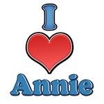 I Heart Annie