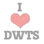 I heart DWTS