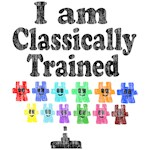 I am Classically Trained