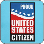 Proud U.S. Citizen