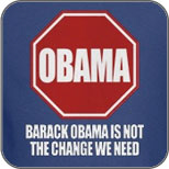 Stop Barack Obama