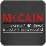 McCain Better Than A Socialist