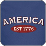 America Established 1776