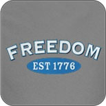 Freedom Established 1776