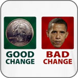 Anti-Obama: Good Change or Bad Change