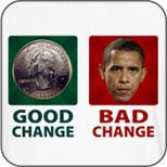 Anti-Obama: Good Change or Bad Change