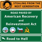 Road to Hell Paved with Stimulus