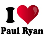 I Heart Paul Ryan
