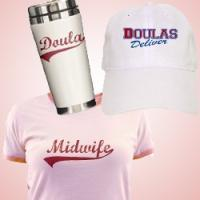 Midwife, Doula T-Shirts & Gifts
