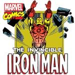 The Invincible Iron Man 3