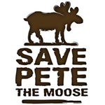 Save Pete the Moose