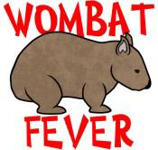 Wombat Fever