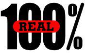 100 Percent Real