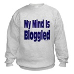 My Mind Is Bloggled