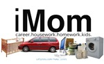 iMom because YOU DO IT ALL!