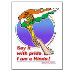 Proud Hindu!