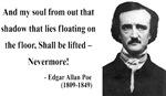 Edgar Allan Poe 12