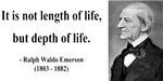 Ralph Waldo Emerson 6